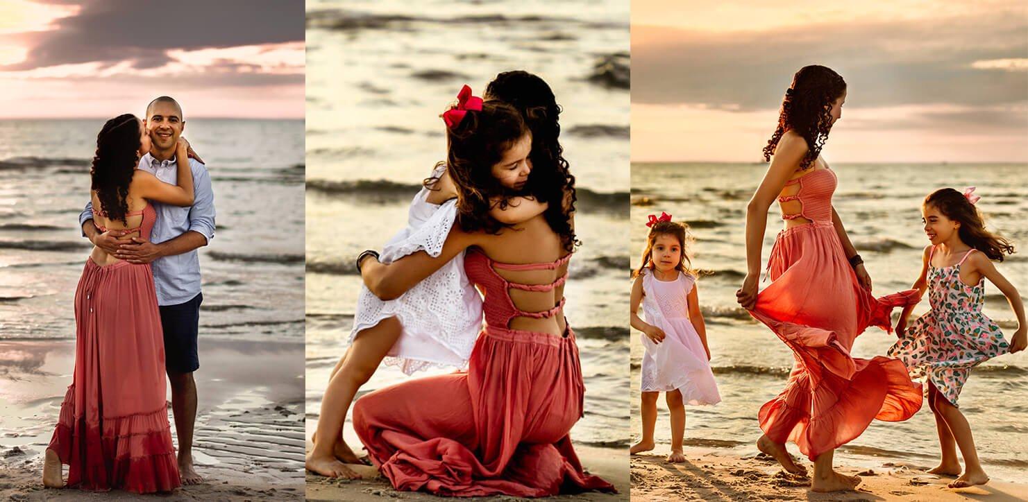1 Cape Cod Family Beach Sessions