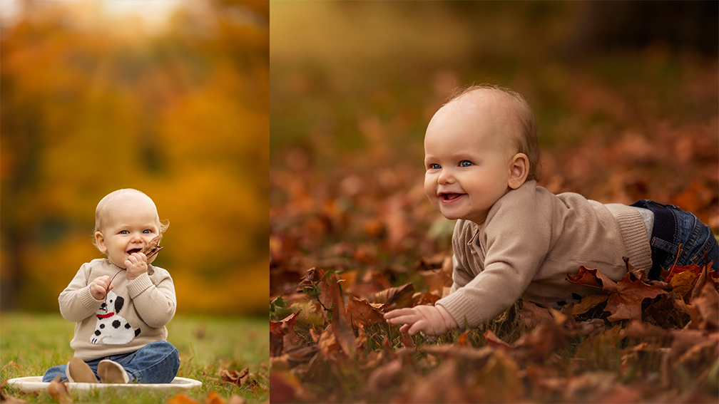 BABY Photography 6 to 8 months