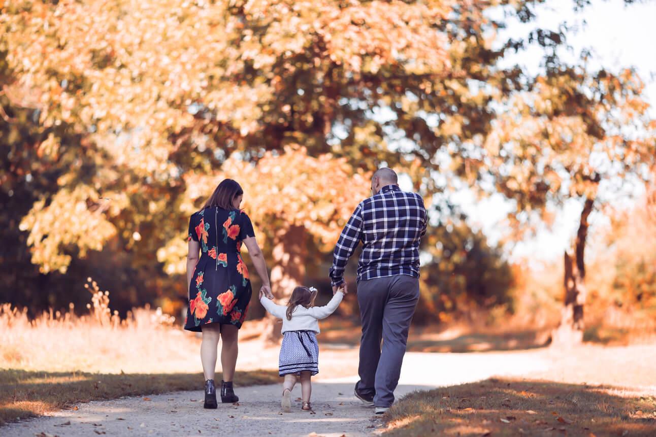 Boston Fall Family Photo Session-1