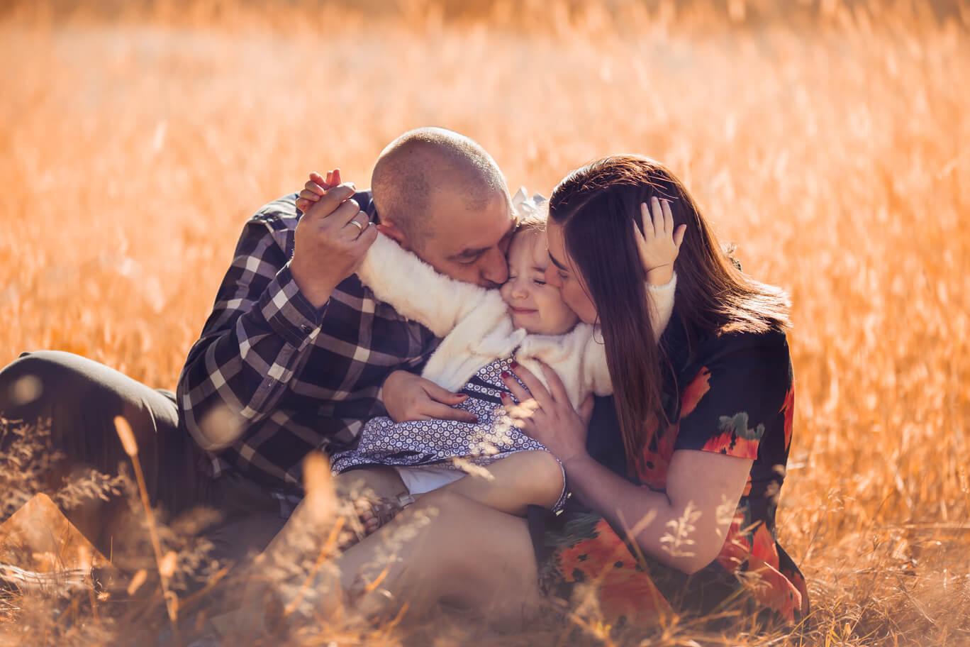 Boston Fall Family Photo Session-2