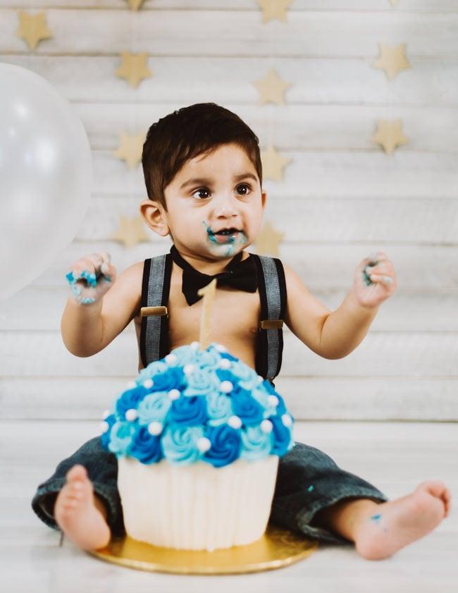 Cake Smash - Boston Fine Art Family Photographer-7