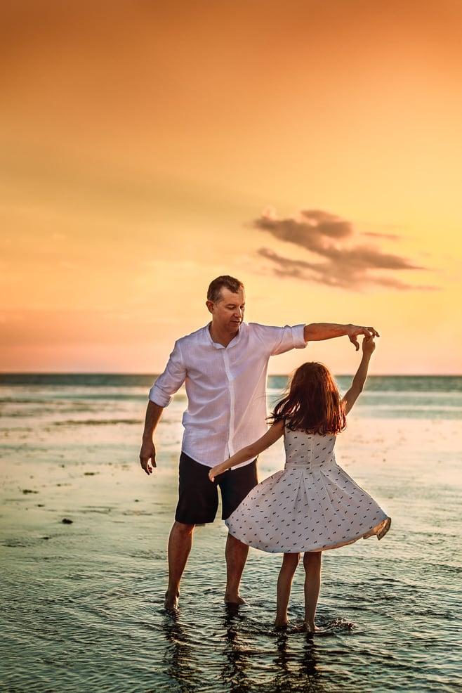 Cape Cod Beach Family Photo Session -20-2