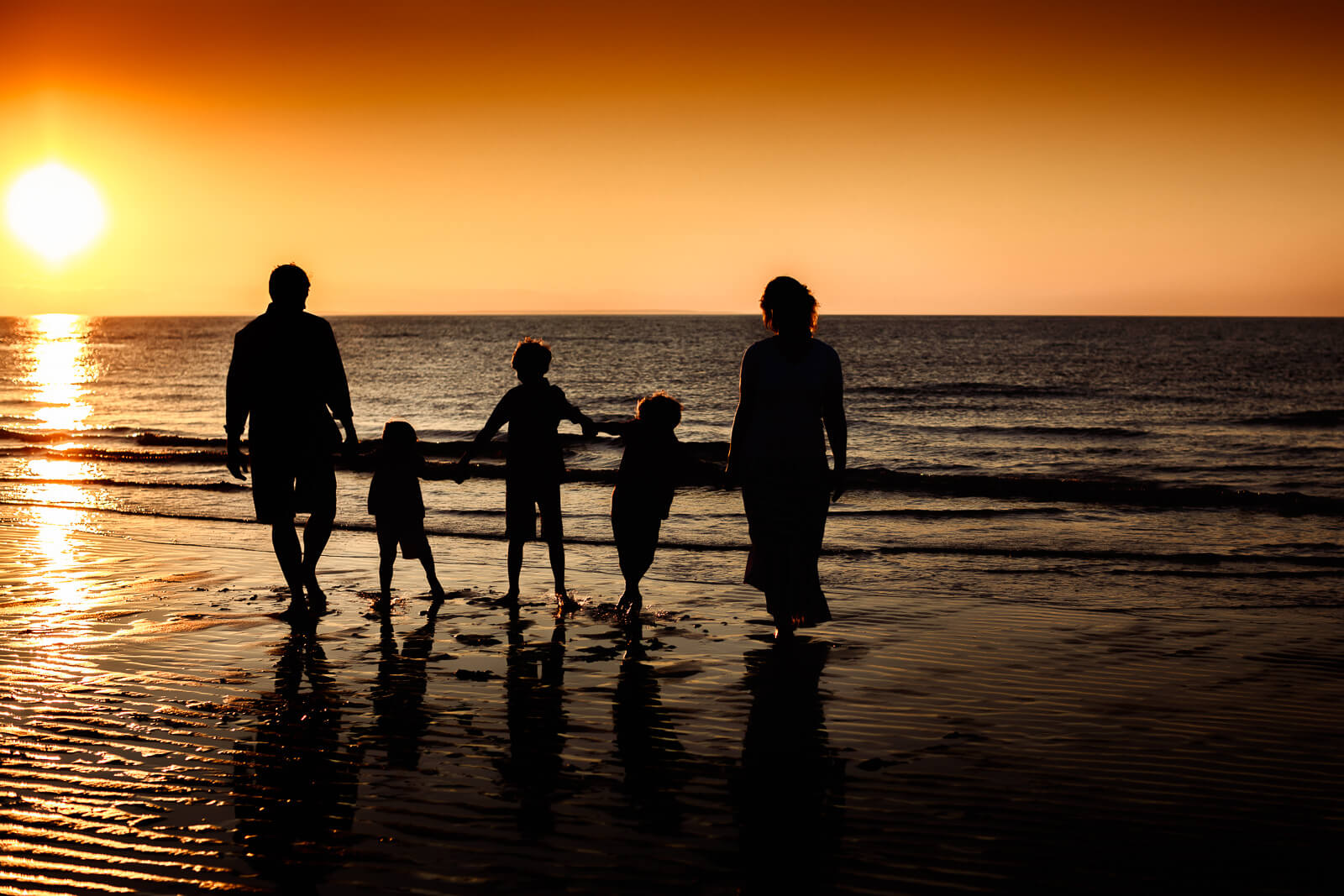 Cape Cod Beach Family Photo Session-18