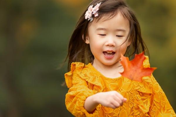 Fall Classic Fine Art Kids Portraits, Family Photographer Boston