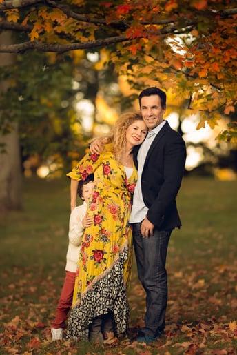 Fall Family Photo Session Boston -9