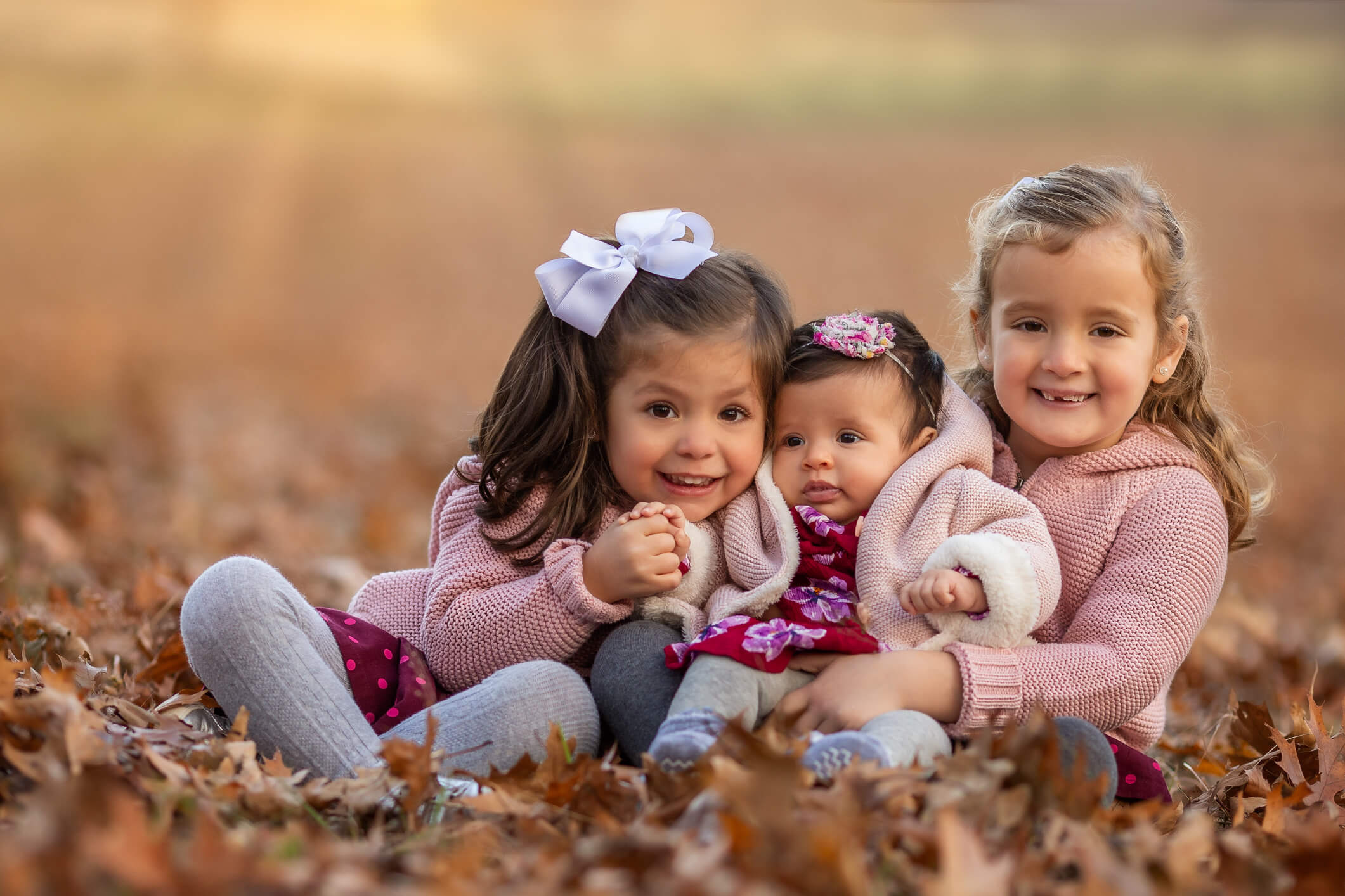 Family Fine Art Portraits, Family Photographer Boston, sisters