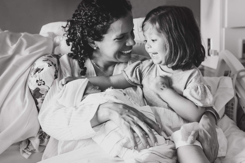 Fresh 48 Newborn Photography - Fine Art Portraits, Boston-1
