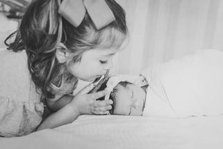 Fresh 48 Newborn Photography Session -14