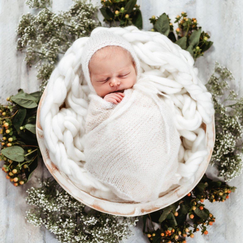 Newborn Fine Art Photo Session Boston-13