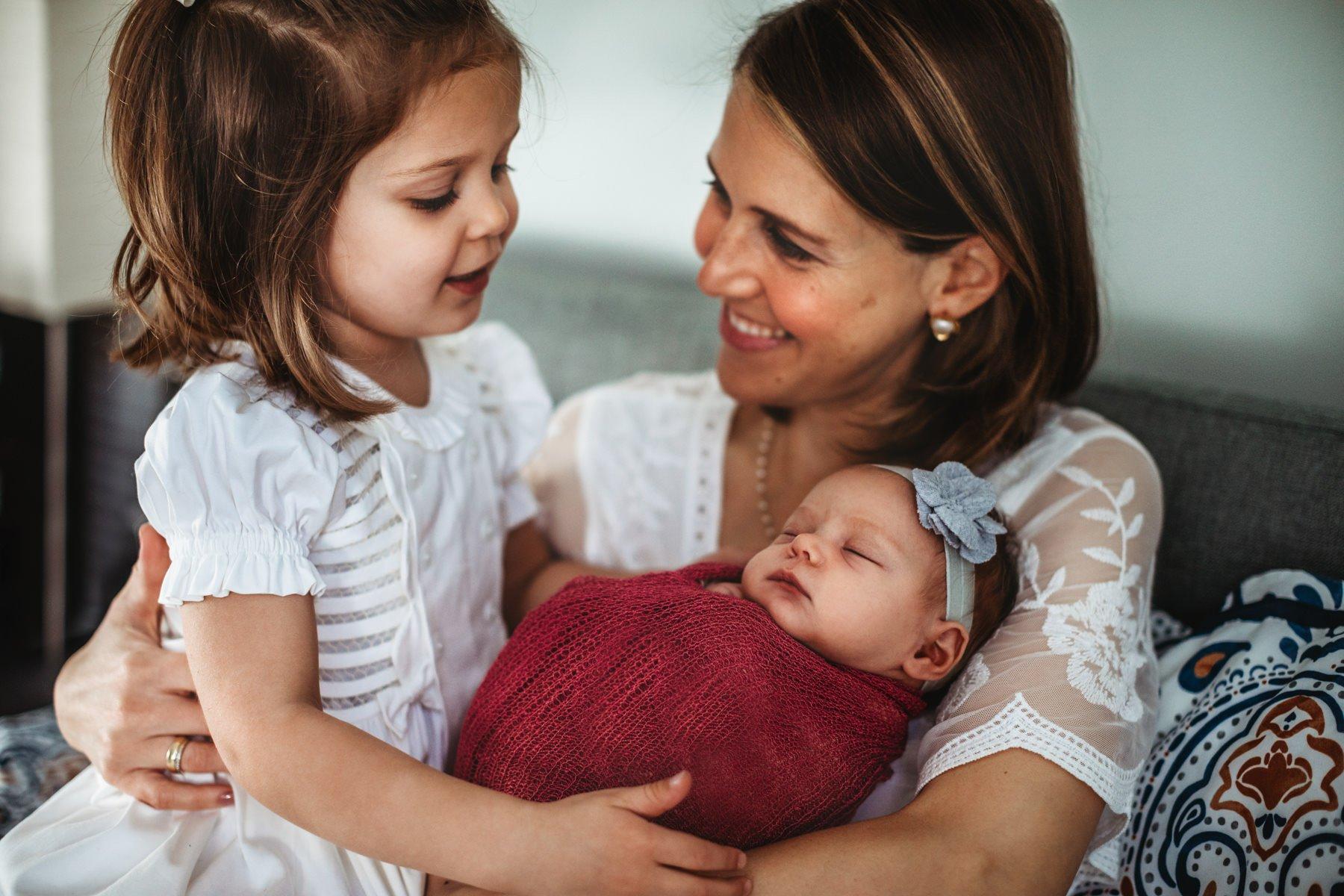 Newborn Fine Art Photo Session Boston-9