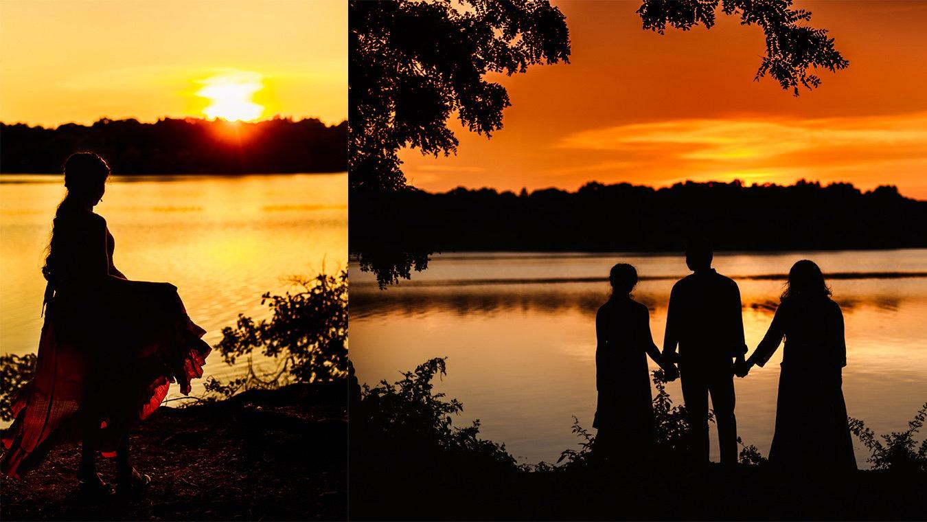 Summer boston family photo collage3