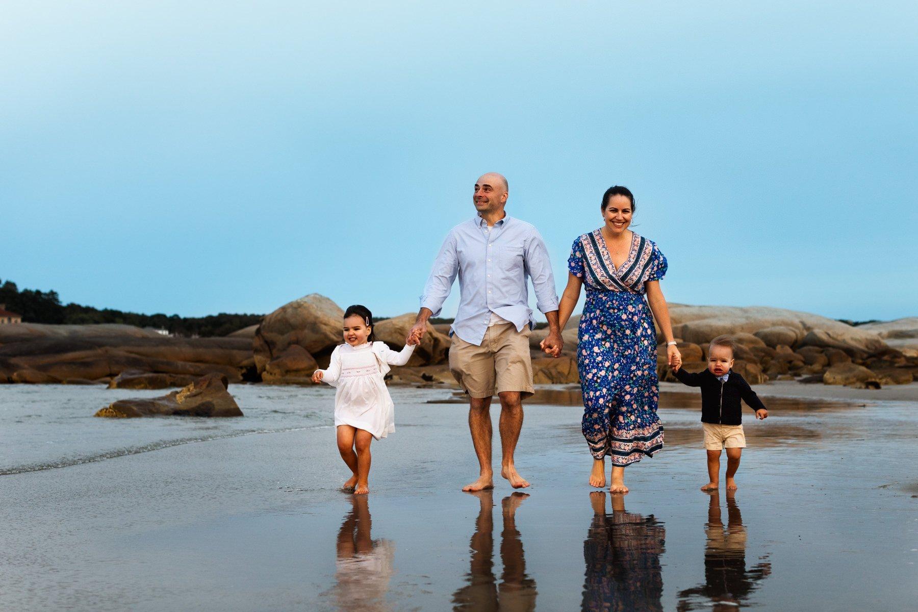 Wingaersheek Beach Family Photography-2