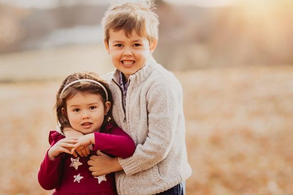Winter Boston Family Fine Art Photographer