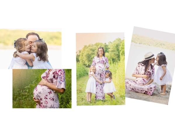 fine art  prints pregnancy