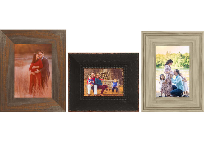 maternity framed prints